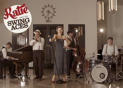 Katie & The Swing Aces