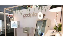 GIF-Booth, animierte Fotobox by gadplan