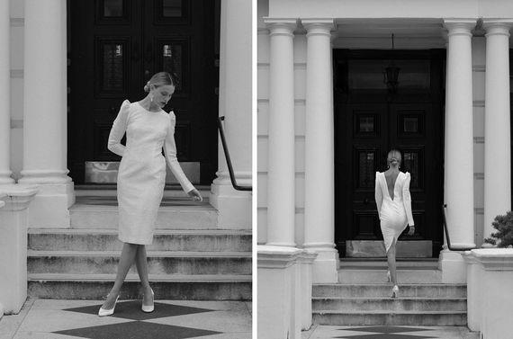 Brautkleid STELLA Designerin Michele Weiten – gesehen bei frauimmer-herrewig.de