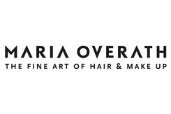 Maria Overath - the fine art of hair & makeup