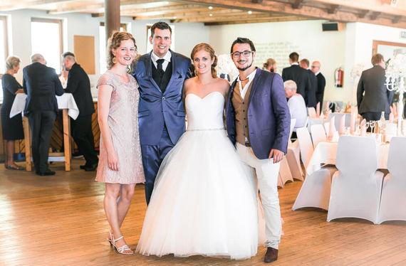 Hochzeitsmusik im Duo – gesehen bei frauimmer-herrewig.de
