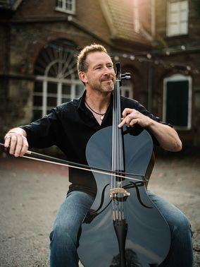 Cello für die Hochzeit – gesehen bei frauimmer-herrewig.de
