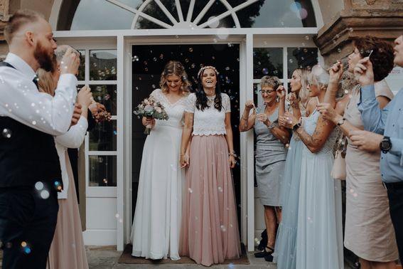 Hochzeitsfotografie NRW – gesehen bei frauimmer-herrewig.de