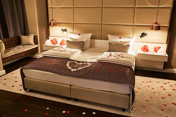 Steigenberger Hotel Koeln Hochzeitssuite 1  – gesehen bei frauimmer-herrewig.de