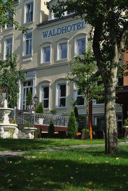 Waldhotel Rheinbach – gesehen bei frauimmer-herrewig.de