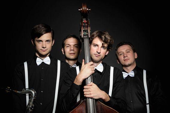 Jazz Band für die Hochzeit – gesehen bei frauimmer-herrewig.de