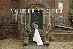 Volker Steiger Wedding Films