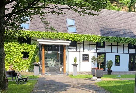Eingang des Klosterhofs Selingenthal – gesehen bei frauimmer-herrewig.de