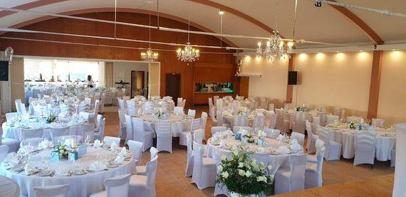 Location Hochzeit Ristorante Haus Burger – gesehen bei frauimmer-herrewig.de