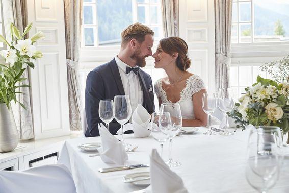 Hochzeitsdinner – gesehen bei frauimmer-herrewig.de