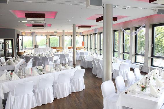 Festsaal Tanzhaus Bonn – gesehen bei frauimmer-herrewig.de