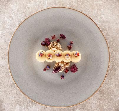 Dessert Montblanc – gesehen bei frauimmer-herrewig.de