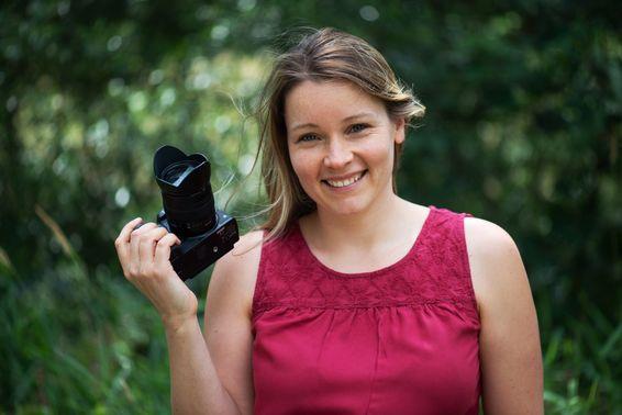 Videografin Mareike Glasmeyer-Sehr – gesehen bei frauimmer-herrewig.de
