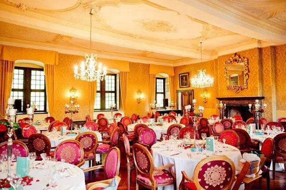 Stilvolle Hochzeitslocation – gesehen bei frauimmer-herrewig.de