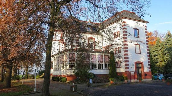 Orangerie der Villa Sophienhöhe – gesehen bei frauimmer-herrewig.de