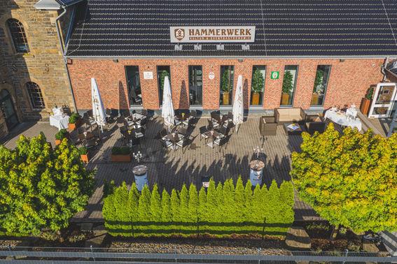 Galerie Hammerwerk Hochzeitslocation NRW 2  – gesehen bei frauimmer-herrewig.de