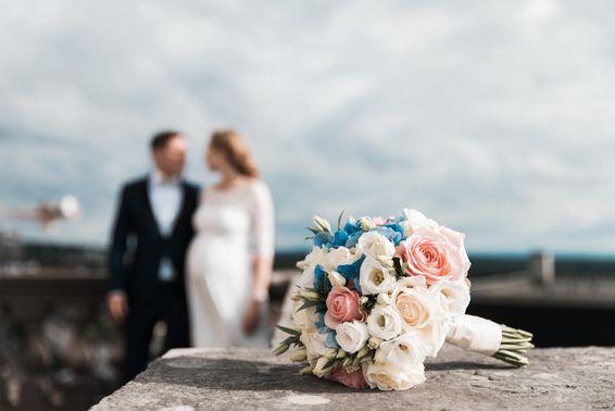 Brautstrauß mit Rosen – gesehen bei frauimmer-herrewig.de
