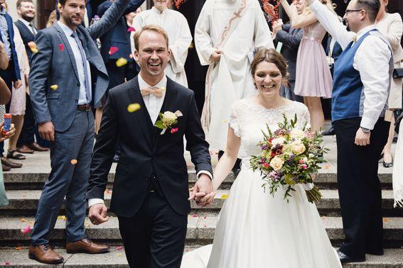 Hochzeitsfotografie Köln – gesehen bei frauimmer-herrewig.de