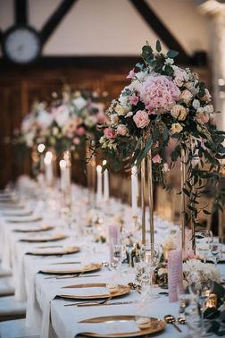 Blumendeko Hochzeit Tischdeko Freie Trauung Be Unique Koeln – gesehen bei frauimmer-herrewig.de