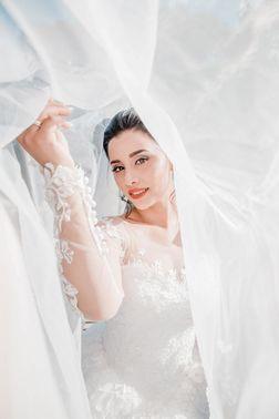 Braut im Schleier – gesehen bei frauimmer-herrewig.de