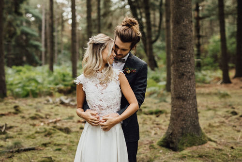 Ein After Wedding/ Destination Shooting – Wieso? Weshalb? Warum?