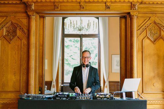 Hochzeits DJ Rene Pera Koeln – gesehen bei frauimmer-herrewig.de