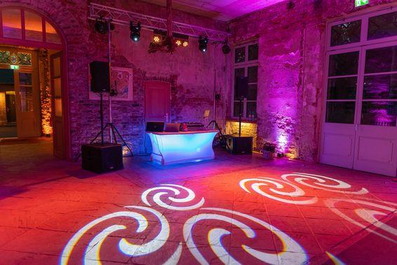 Mobile Hochzeits DJs 02 – gesehen bei frauimmer-herrewig.de