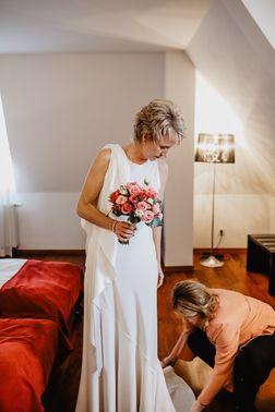 Hochzeitsplanung Perfect Day Hochzeitsplaner 01 – gesehen bei frauimmer-herrewig.de