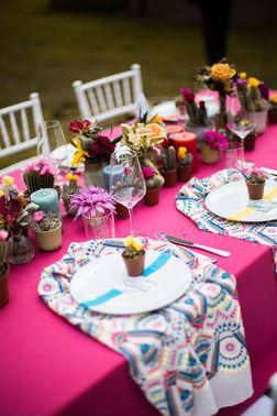 Hochzeitsplanung we say yes koeln wegberg nrw Tisch gedeckt – gesehen bei frauimmer-herrewig.de