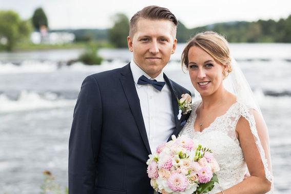 Frisur und Make up Hochzeit TANTJE Beauty und Lifestyle – gesehen bei frauimmer-herrewig.de