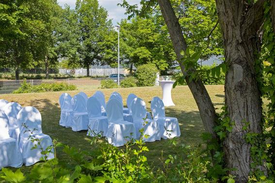 Garten Eden Industrial Hochzeitslocation freie Trauung – gesehen bei frauimmer-herrewig.de