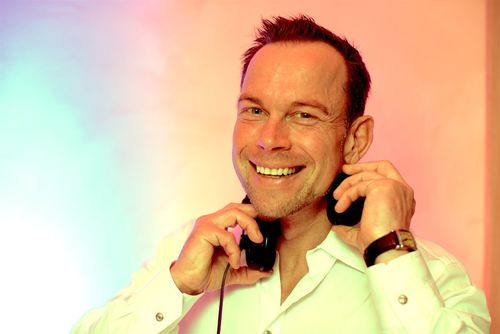 DJ Ingo Hense im Speed-Interview