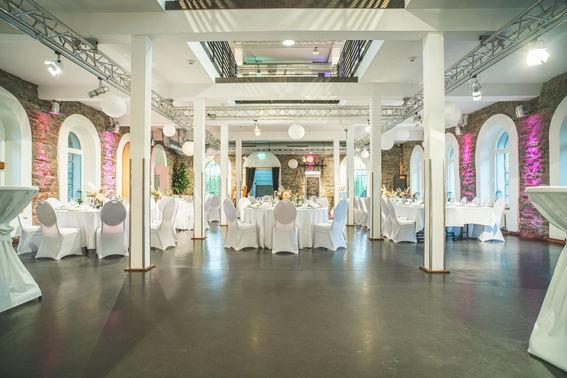 Galerie Hammerwerk Hochzeitslocation NRW 3  – gesehen bei frauimmer-herrewig.de