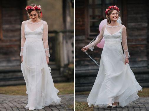 VANNILLA Brautmode Brautkleider nach Mass 03 neu – gesehen bei frauimmer-herrewig.de