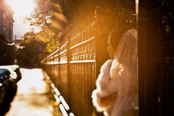 Hochzeitsfotografie zur Golden Hour – gesehen bei frauimmer-herrewig.de