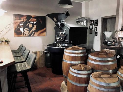 Kaffeeroesterei Mahou – gesehen bei frauimmer-herrewig.de