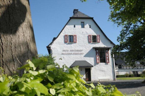 Eventlocation im Bergischen Land – gesehen bei frauimmer-herrewig.de