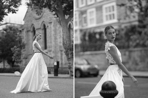 Brautkleid MERLE Designerin Michele Weiten – gesehen bei frauimmer-herrewig.de