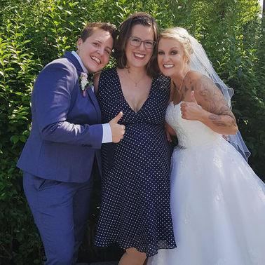 Hochzeitssaengerin und freie traurednerin daniela dornhof – gesehen bei frauimmer-herrewig.de