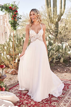 CALEES The Boho Bride Lillian West – gesehen bei frauimmer-herrewig.de