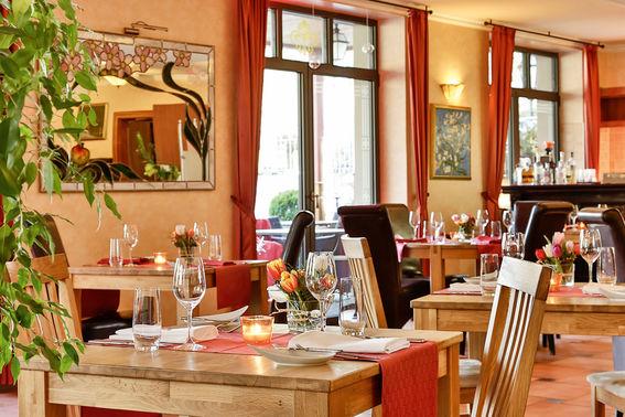 Restaurant Waldhotel Rheinbach – gesehen bei frauimmer-herrewig.de