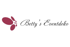 Betty's Eventdeko