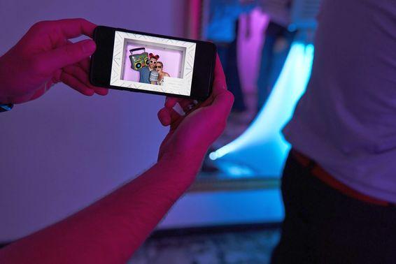 Fotos direkt aufs Smartphone übertragen – gesehen bei frauimmer-herrewig.de