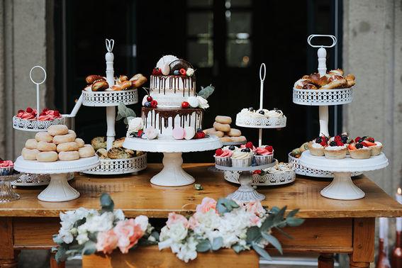 Sweet Table Foto Fotografin Guelten Hamidanoglu – gesehen bei frauimmer-herrewig.de