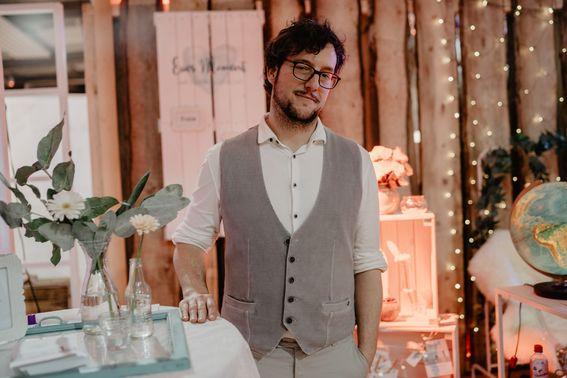 True weddings hochzeitsmesse Euer Moment Trauredner – gesehen bei frauimmer-herrewig.de