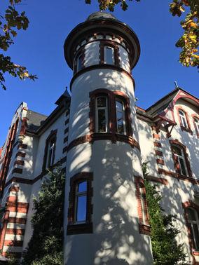 Gründerzeitvilla – gesehen bei frauimmer-herrewig.de