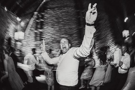 Hochzeitsfotografie von Hochzeitsparty – gesehen bei frauimmer-herrewig.de