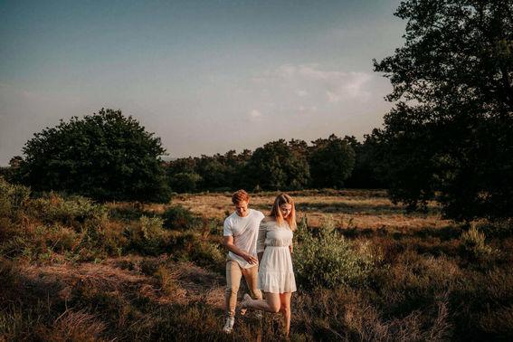 Paarshooting mit Hochzeitsfotograf Samuel Kösters – gesehen bei frauimmer-herrewig.de
