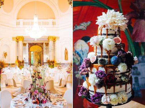 Hochzeitskonzept Colourfully – gesehen bei frauimmer-herrewig.de