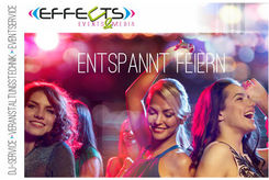 EFFECTS Events & Media